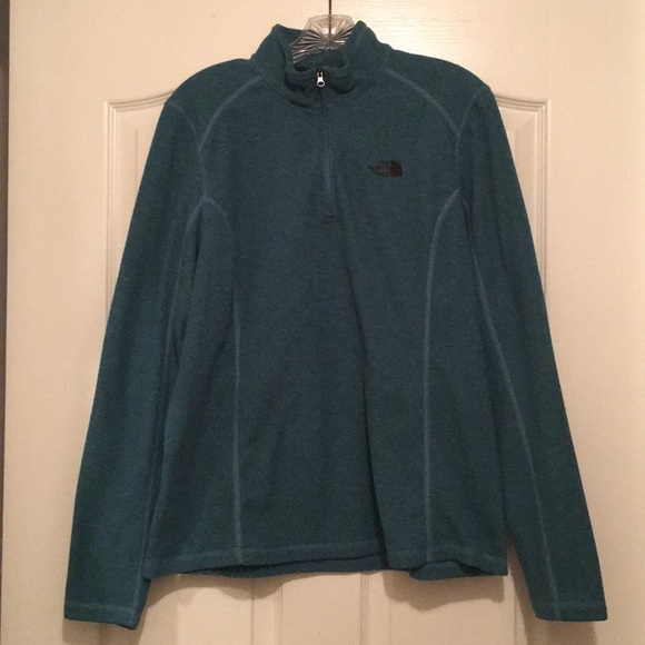 The North Face Jackets & Blazers - The north face zip up